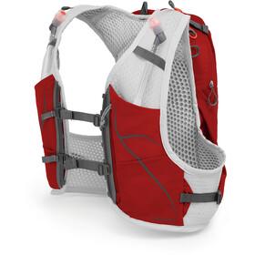 Osprey Duro 6 Plecak z systemem nawadniającym, phoenix red